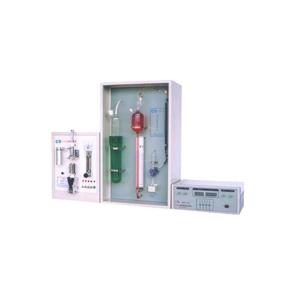 定碳仪,定硫仪,碳硫联测分析仪