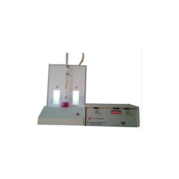 生石灰氧化钙分析仪,石灰石氧化钙测定仪器