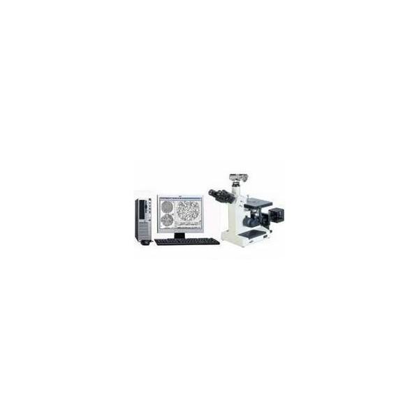 焊接质量分析仪,焊缝金相组织分析仪