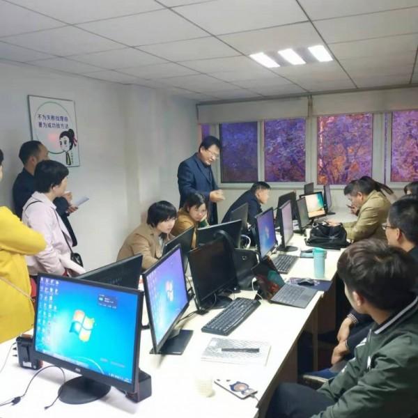 合肥学电脑办公系统,OFFICE办公应用培训