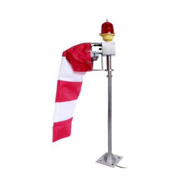 安航ANNHUNG直升机场内置照明风向标航空障碍灯供应商直供