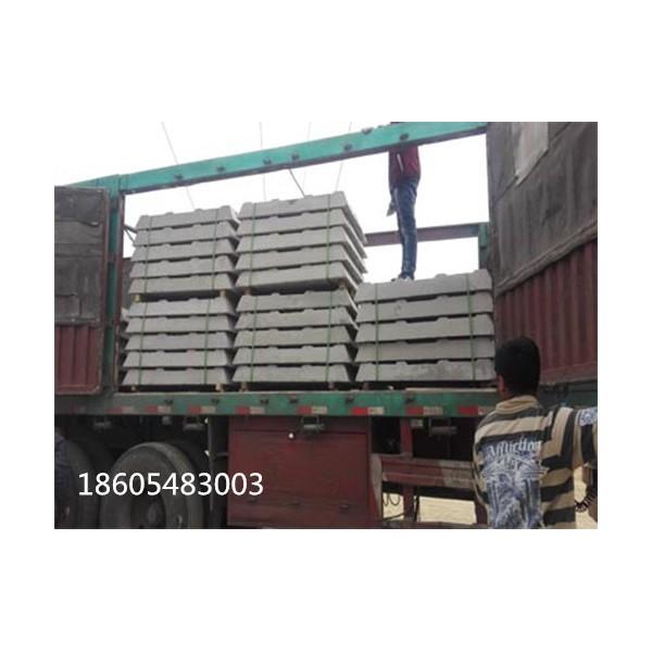 600轨距30公斤水泥枕木-水泥轨枕厂家