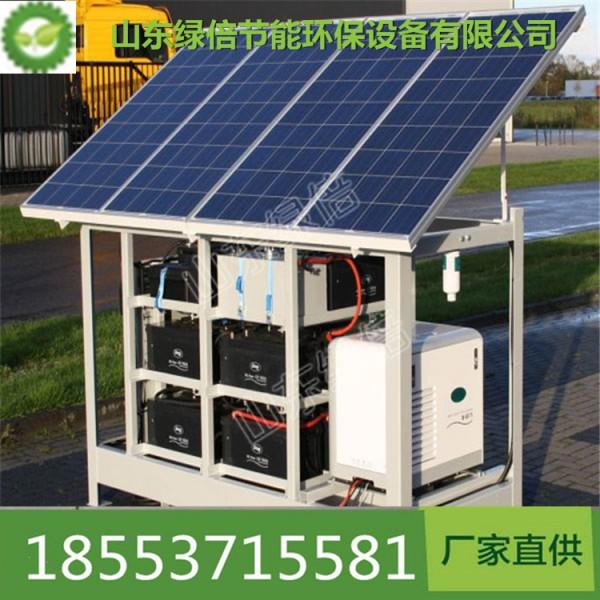 常用的LB光伏发电板
