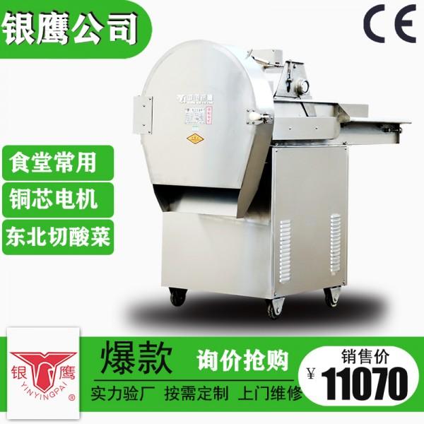 供应山东银鹰CHD80切菜机铜芯电机