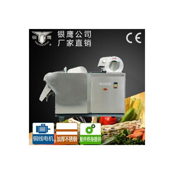 供应山东银鹰YQC-QJ1000切菜机铜芯电机