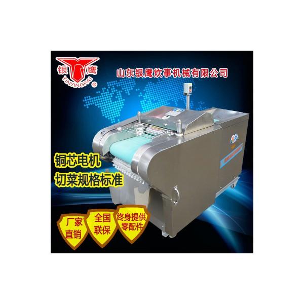 供应山东银鹰YQC-J660I切菜机铜芯电机