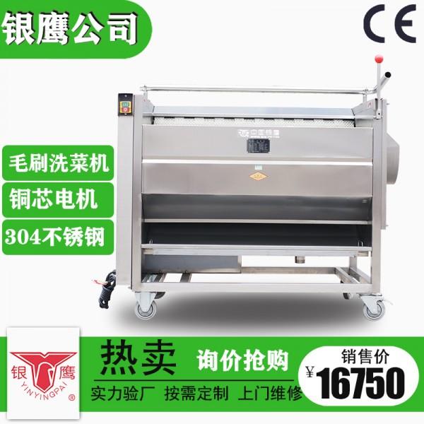 供应山东银鹰CX100I/150毛刷洗菜机铜芯电机