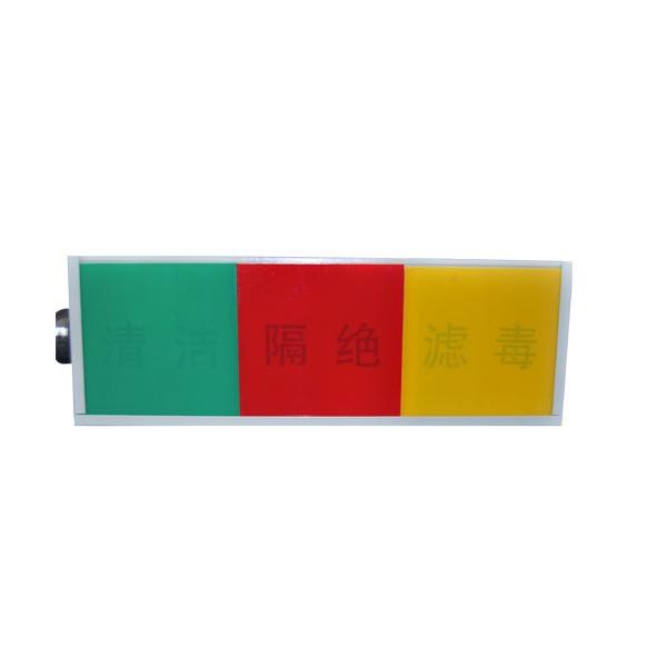 陕西人防厂家通风方式信号灯箱工作原理和功能