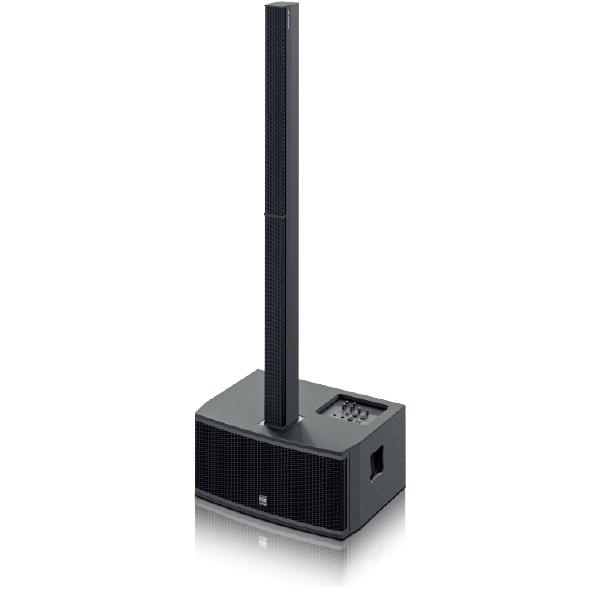 SE中小型场合扩声音响系统解决方案