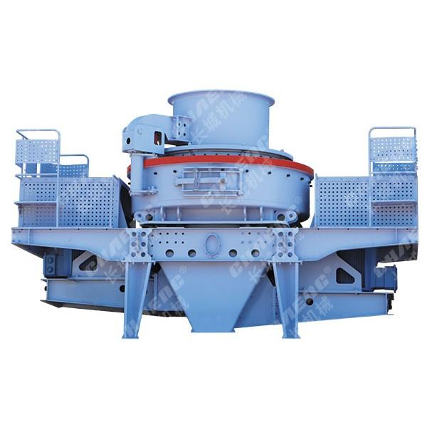 供应制砂生产线 新乡长城300t/h砂石线承建厂家