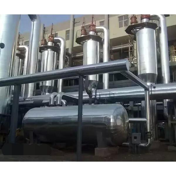 硅酸盐管壳锅炉管道保温 设备反应釜铁皮保温施工