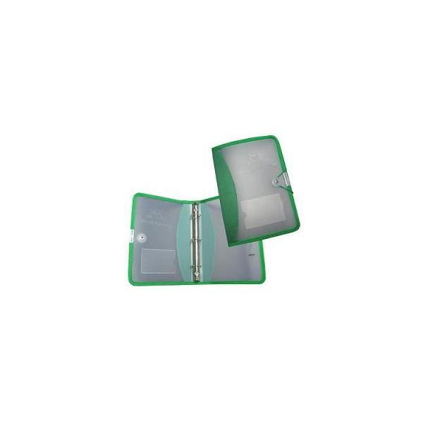 定制PP塑料文件夹和资料夹