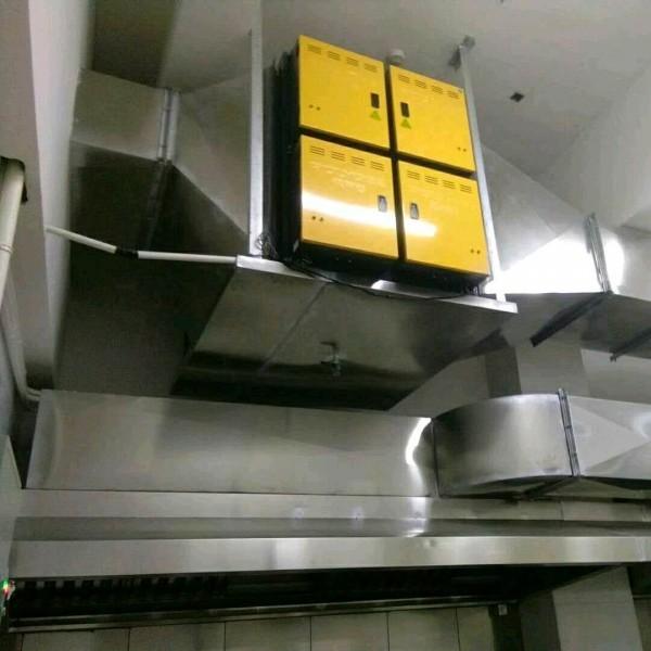 长沙市饭店厨房排烟管道制作网站全市统一制作安装@各网点服务