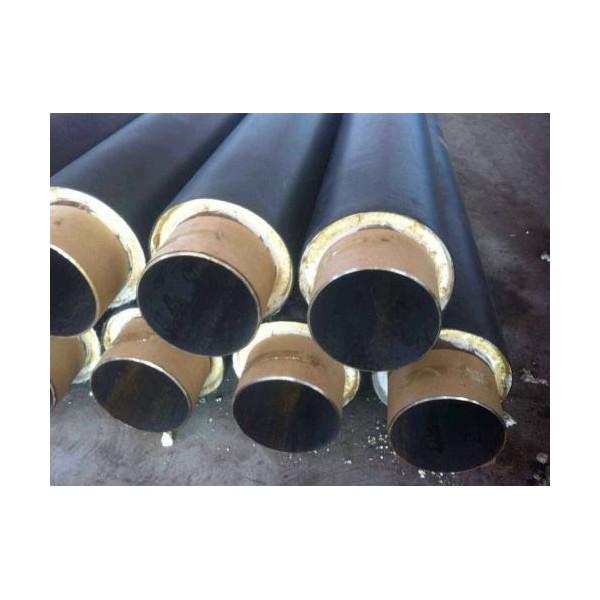 聚氨酯保温管道供应商