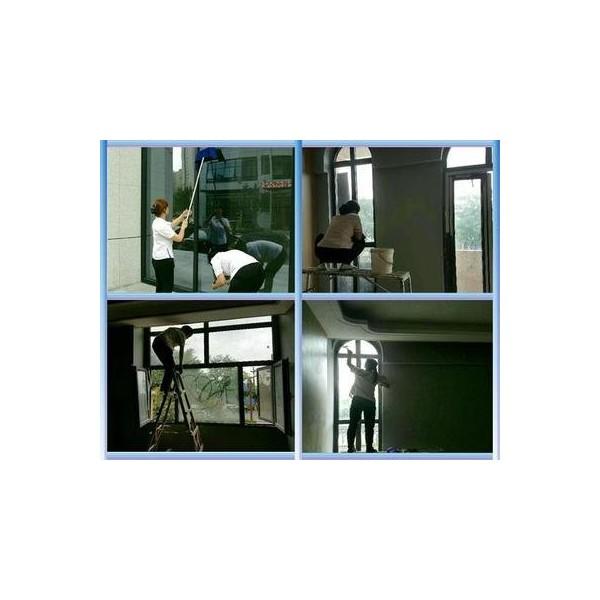 南京河西万达周边保洁公司新装修房子保洁擦玻璃打蜡地毯清洗