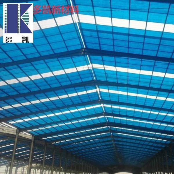 工业厂房新型采光板透明瓦采光板生产厂家