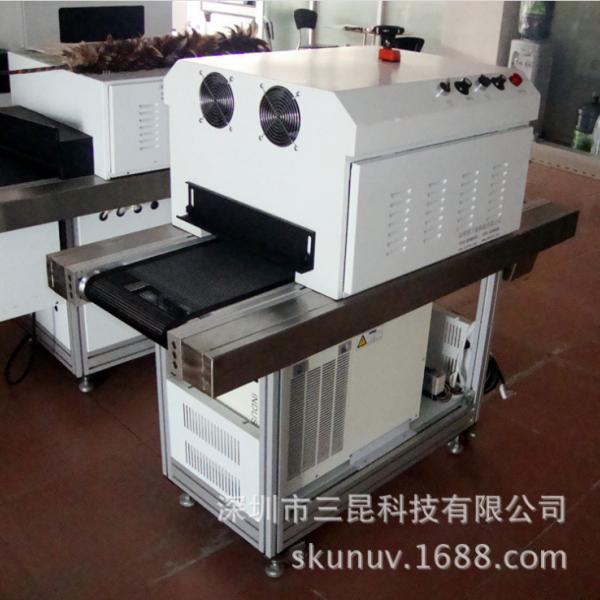 专业生产LED UV机,生产线UV机IR隧道炉桌面式UV机