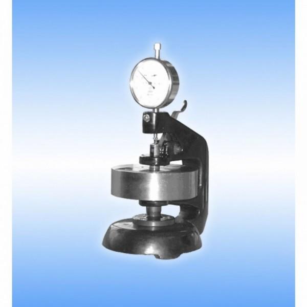 供应J-HDY04纸与纸板厚度测定仪