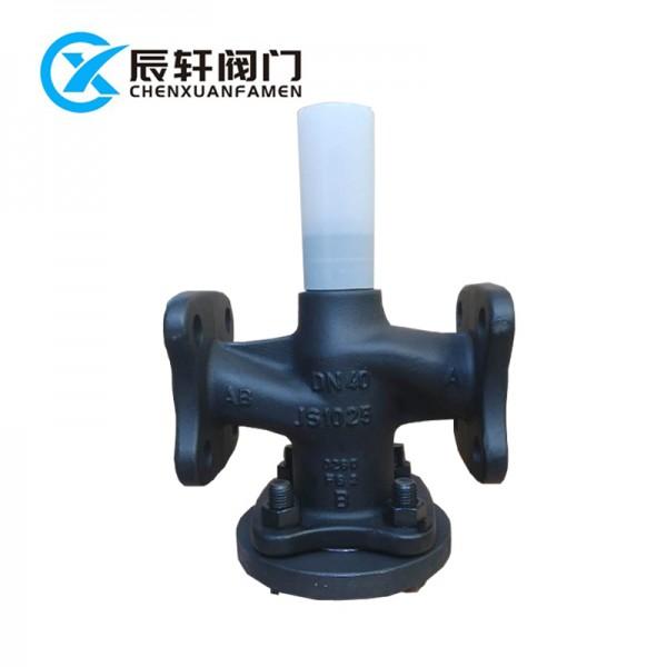 辰轩SDCHENXUAN™ 电动温控阀 VF40 系列