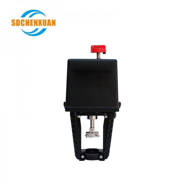 CA系列防水电动执行器 SDCHENXUAN™