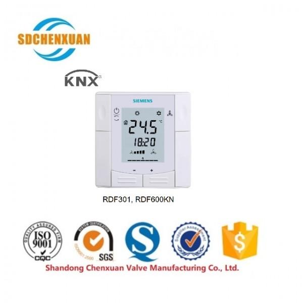 RDF300西门子空调温控器 房间温控器