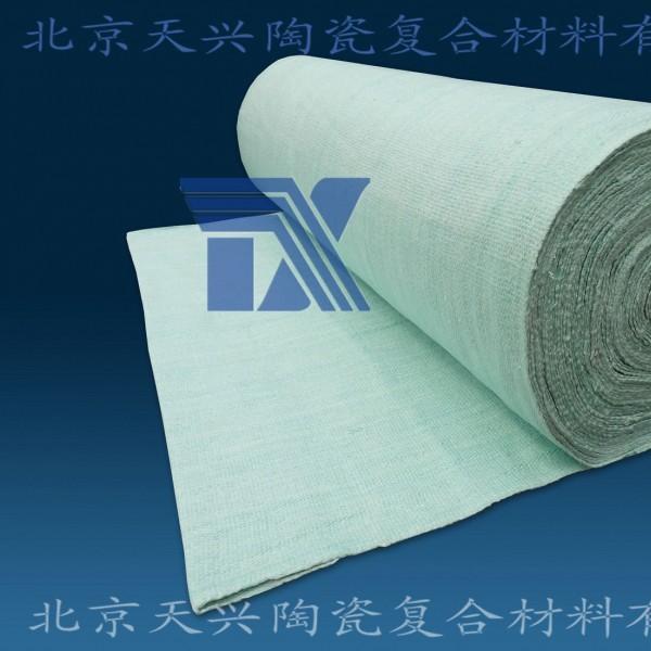 生物体可降解耐火布2mm/3mm 超级纤维布 环保防火布