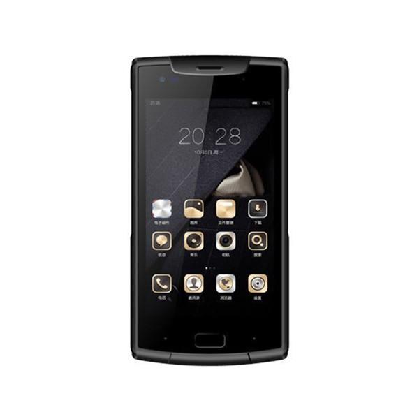 IVY9-DF手持终端企业级工业手持机