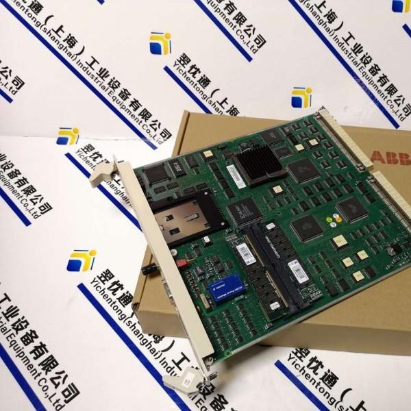ABB进口备件