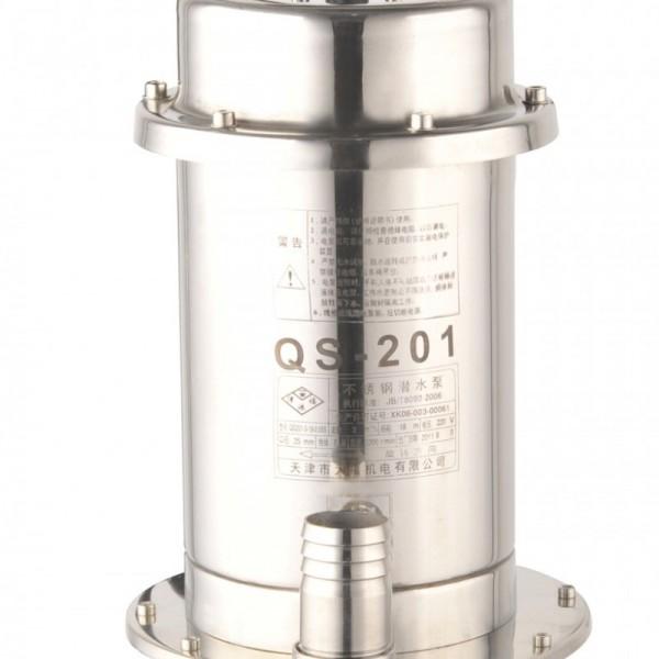 QDX潜水泵厂家直销家用单相220V抽水泵高扬程大流量水泵