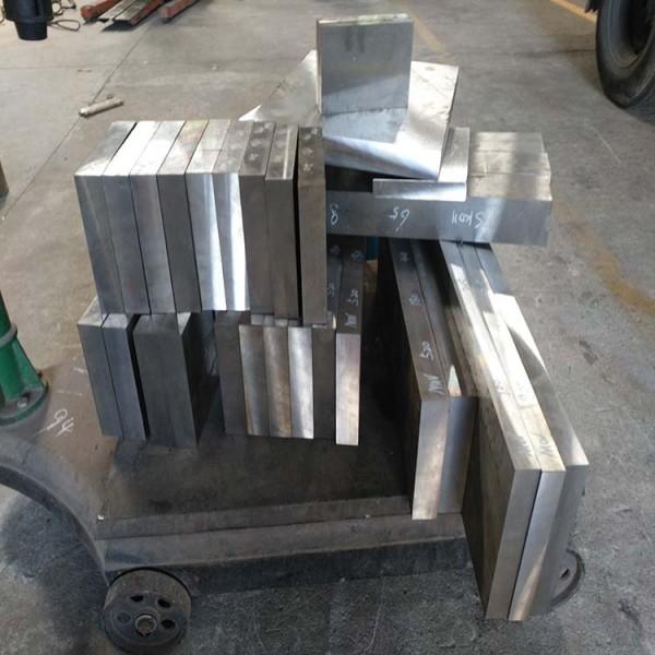 佛山市顺德区厂家泰圆零售Cr12MoV光板冷作模具钢