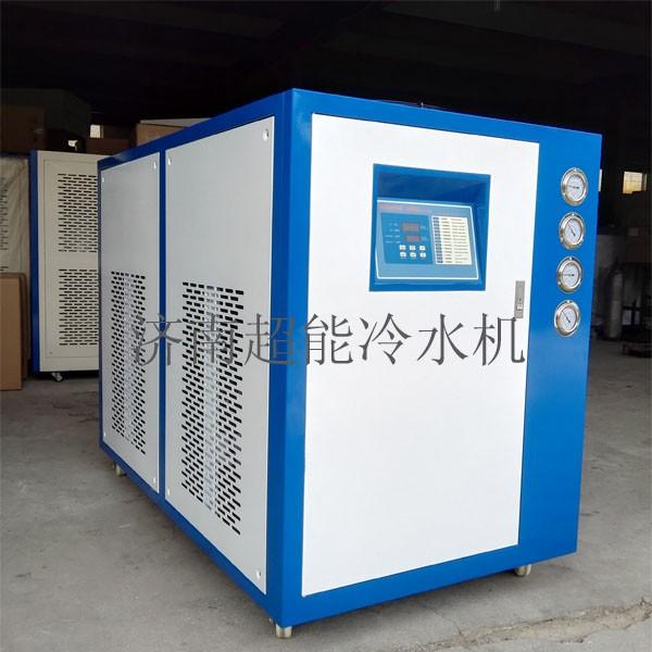 研磨机专用冷水机 济南超能研磨设备冷水机