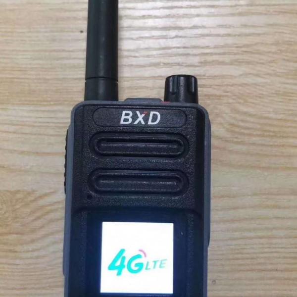供应7000公里全国对讲机博信达4G插卡对讲机T668S