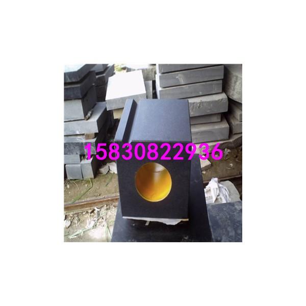 高精度大理石方箱 检验划线测量方箱00级 花岗岩方箱0级