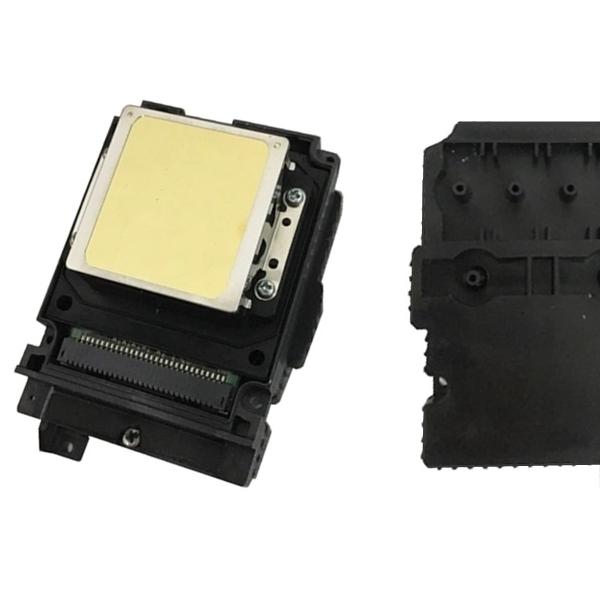 爱普生TX800压电写真机喷头