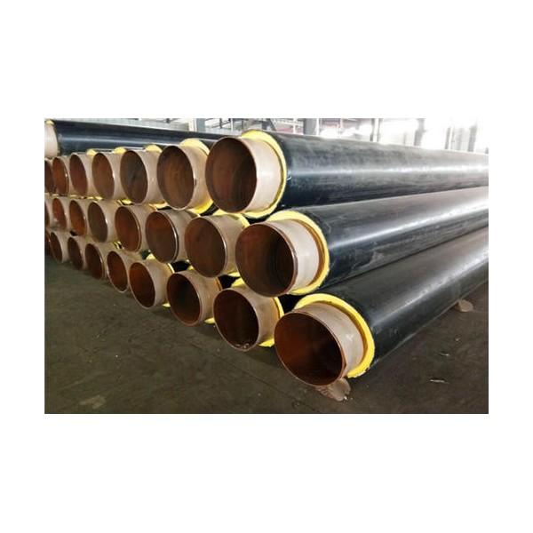 唐山地区保温管道供应,架空聚氨酯保温钢管厂家