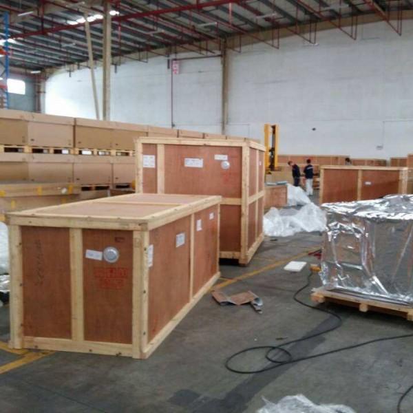 设备无尘搬运包装安装服务