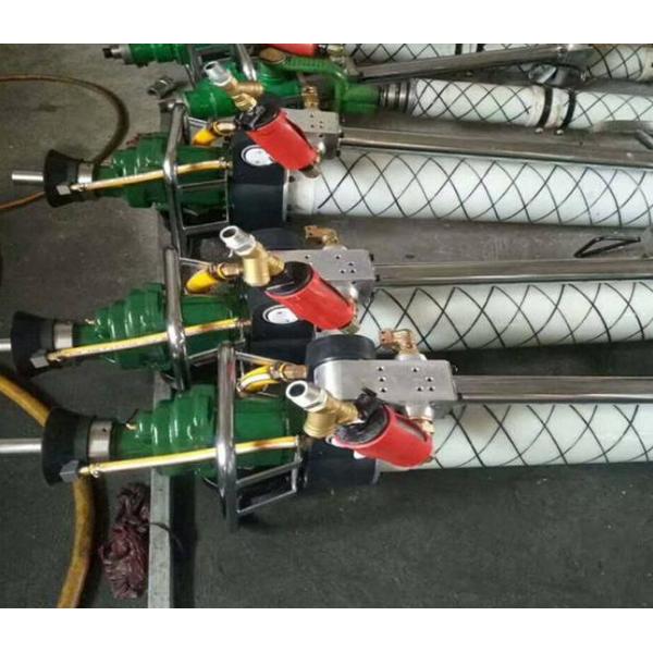 煤矿用MQT-130/2.8气动锚杆钻机