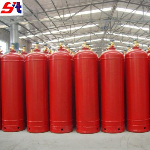 高纯度制冷剂级丙烷气体
