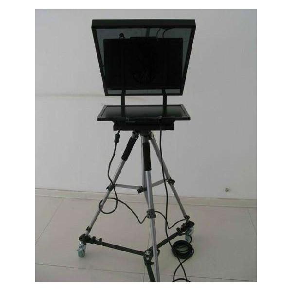 高清液晶屏演播室多功能提词器