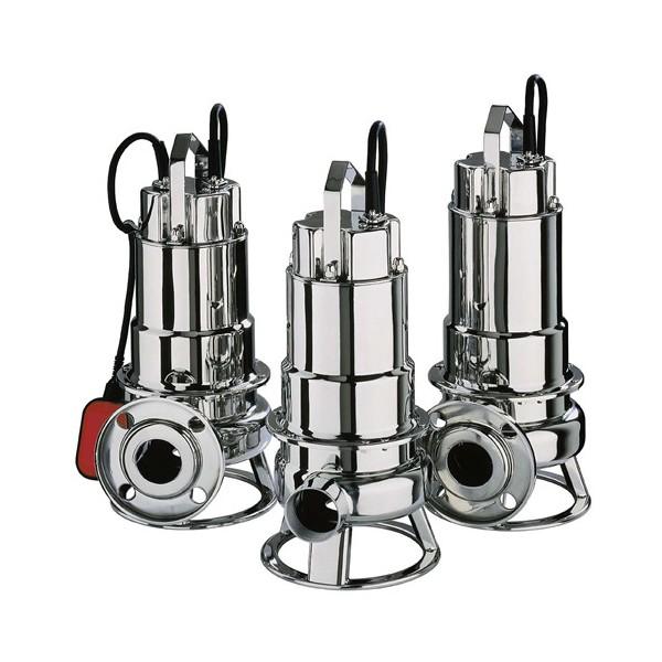 出厂价销售WQ不锈钢耐腐蚀污水潜水泵