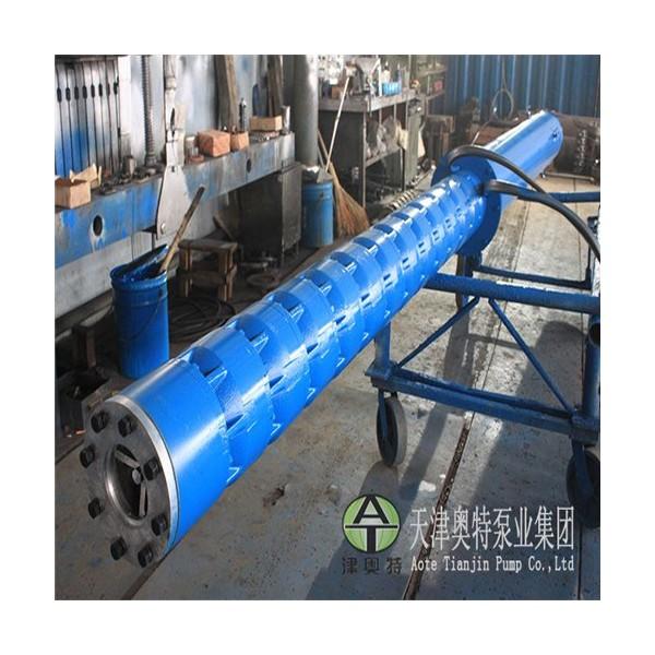 450米扬程热水潜水泵,360m3/h高温潜水泵
