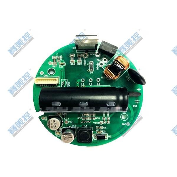 深圳赛美控电子高速变频吹风筒控制板PCB板