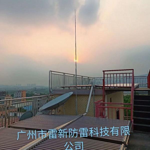 广州防雷检测公司