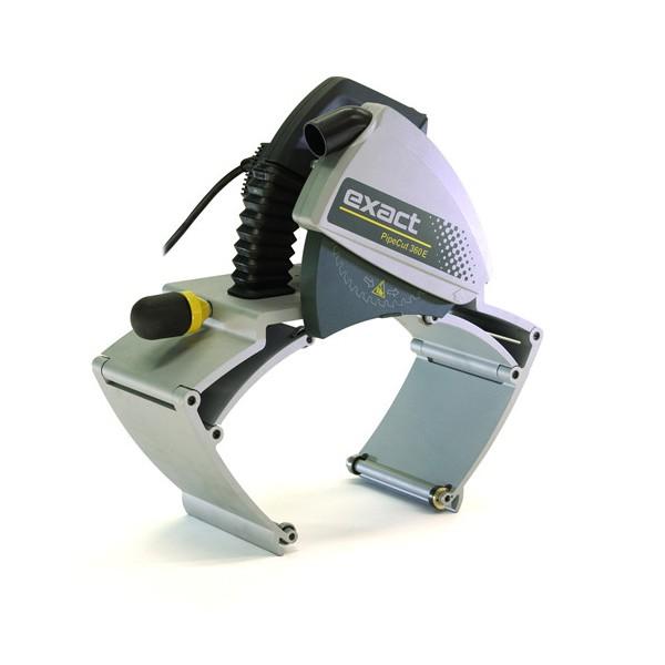 360E英国依艾特切管机,手提式切管机