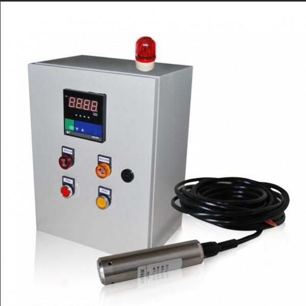 液位控制水泵自动排水设备安装使用
