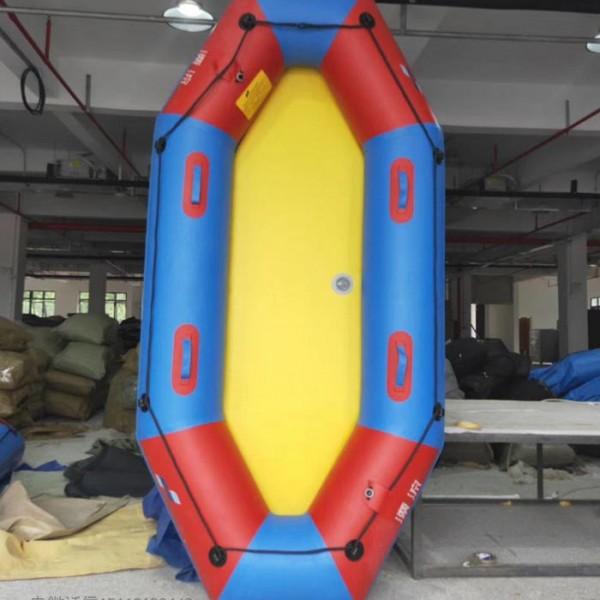 供应抗洪橡皮筏/充气艇/救生船,橡皮艇,烟台橡皮船