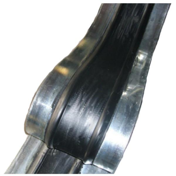 遇水膨胀止水带和普通的橡胶止水带区别