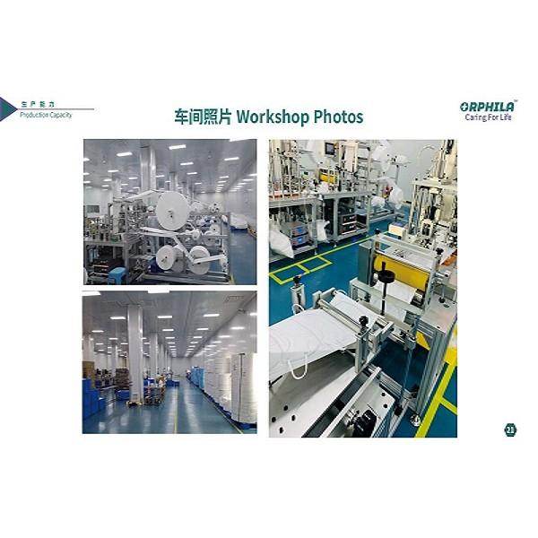 集团12加工厂供应FFP1FFP2FFP3KN95N95口罩