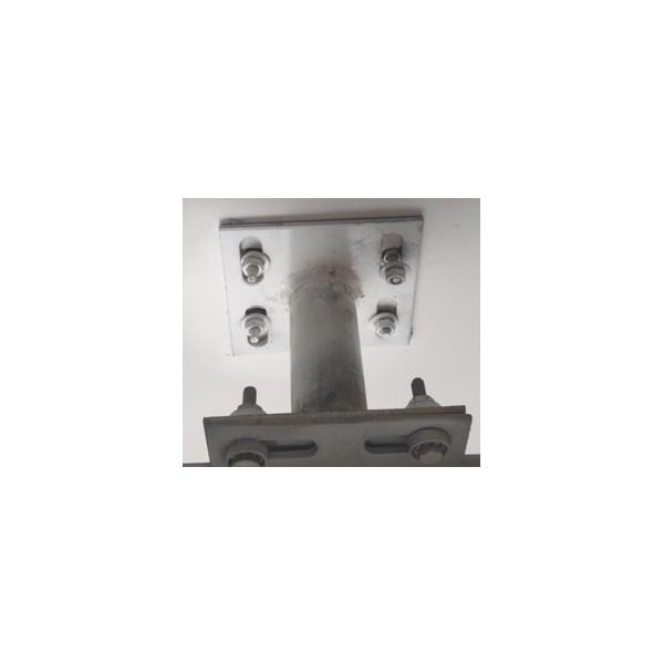 铝轨固定支架