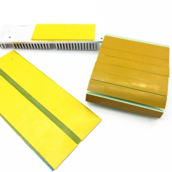 导热硅胶片选择几毫米的更适用于笔记本散热?